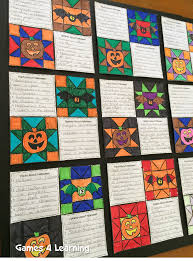 Acrostic Poems For Halloween Fun Games 4 Learning Halloween Writing Prompts