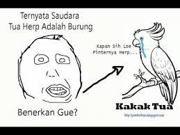 Meme Indonesia Terbaru - meme herp lucu kumpulan meme herp indonesia lucu terbaru 2016