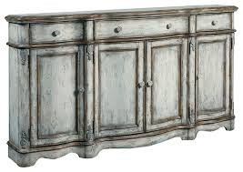 Credenzas And Buffets by Jane Credenza Distressed Blue Farmhouse Buffets And