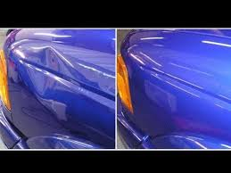 Dent Repair Estimate by How Much Does Paintless Dent Repair Cost Save On Bodywork