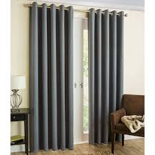 Window Curtains Clearance Room Darkening Blackout Curtains And Windows Decor Alluring