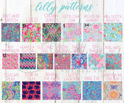 lilly starbucks decal u2013 sew southern designs