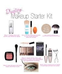 makeup starter kit by kate peters22 on polyvore featuring polyvore beauty rimmel