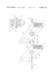 Prefabricated Roof Trusses Patent Us4483117 Composite Gambrel Roof Truss With Prefabricated