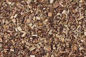hardwood play grade wood chip