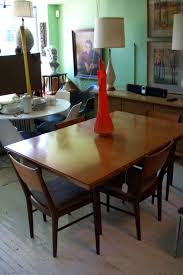 an orange moon august 2010 thomasville dining table 4 chairs