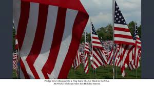 Flags Made In Usa American Flag 100 Made In Usa Certified By Rushmore Rose Usa