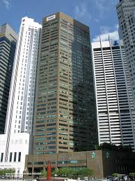 panoramio photo of 6 battery road standard chartered bank