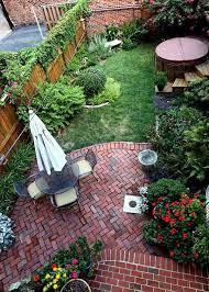 Garden Backyard Ideas 20 Small Backyard Garden For Look Spacious Ideas Home Design And