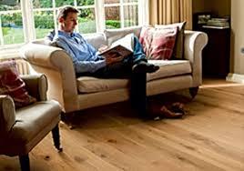 14mm Laminate Flooring 14mm Real Wood Engineered Elka Champagne Uv Brushed U0026 Oiled Oak