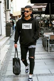 all black casual 14 coolest all black casual ideas for lifestyle by ps