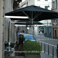 Wall Mounted Shade Umbrella by Wall Mounted Patio Umbrellas Wall Mounted Patio Umbrellas