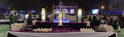 wedding event decoration service in ahmedabad