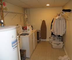 types of basement types of basement laundry room flooring that is waterproof