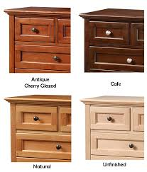 Cherry Wood Nightstands Creative Of Cherry Wood Nightstands Amish Solid Wood Stand