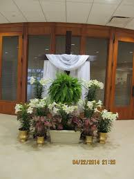 religious easter decorations st paul the apostle catholic church easter nassau bay tx