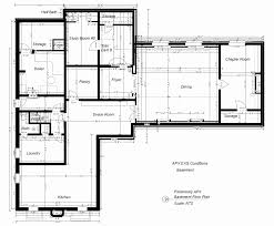 straight floor plan floor plans with basement luxury mesmerizing also interior design