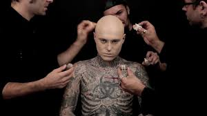 go beyond the cover zombie boy tattoo cover up dermablend