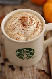 starbucks pumpkin spice latte gemma s bigger bolder baking