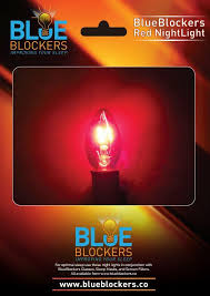 light low in blue light led nightlights blueblockers co