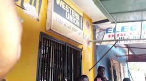 Djélibougou Une Agence Western Union Attaquée Ce Mardi Malinet Bureau Western Union
