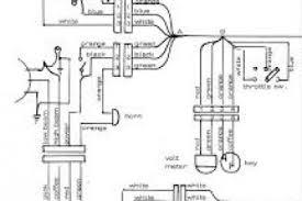 two wheeler electrical wiring diagram wiring diagram
