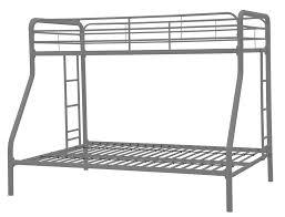 Metal Futon Bunk Bed Futon Bunk Bed Bm Furnititure