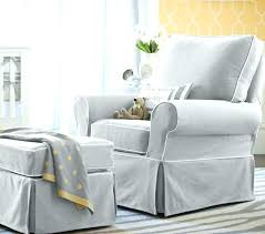 Oversized Chairs With Ottomans Awesome Oversized Chair Ottoman Taptotrip Me