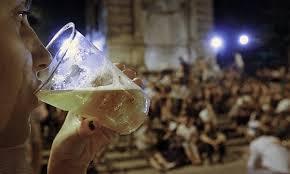 bicchieri di plastica sono riciclabili bicchieri riciclabili su cauzione la movida diventa pi禮 ecologica