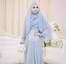 tutorial hijab syar i untuk pernikahan syar i wedding maybe if the colour a bit lighter wedding dresses