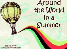 around the world summer c ideas cing summer and summer school