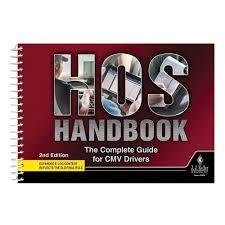 hazmat handbook the complete guide for cmv drivers
