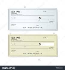 checks template blank check printable free print for kids 945 saneme
