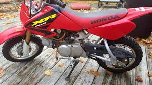 2003 honda xr50 motorcycles for sale