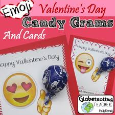 candy s day card s day card candy grams emoji lollipop holder tpt