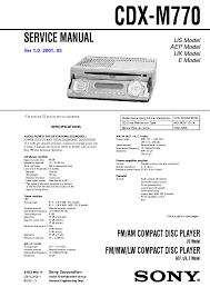 oldsmobile sony xplod stereo wiring diagram cars trucks on how can