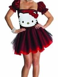 Kitty Halloween Costumes Kitty Costume Halloween Costumes