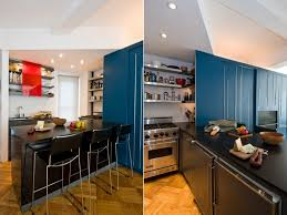 open kitchen designs in small apartments small space kitchen
