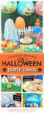charlie brown halloween decorations great pumpkin 986 best halloween party ideas images on pinterest halloween
