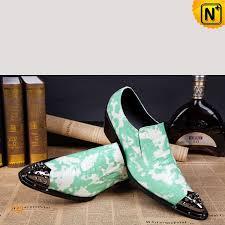 unique mens mens unique pointed toe dress loafers shoes cw751528