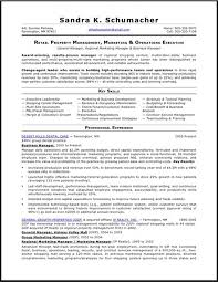 Resume For Apartment Leasing Agent Sample Resume For Leasing Consultant Leasing Consultant Resume