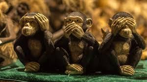 three wise monkeys magdeburger weihnachtsmarkt 2013 magdeb flickr