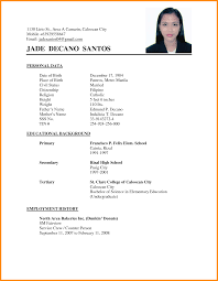 Teradata Resume Sample by Resume Examples For Call Center Applicants Payssaturdays Tk