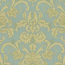 design house skyline yellow motif wallpaper p u0026s international p u0026s damask pattern floral motif glitter embossed