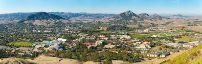 Cal Poly Campus Map Cal Poly Master Plan