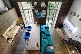 Basta Apartamento de 49 metros quadrados e decoração impecável  &YZ12