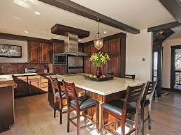 kitchen room design matterhorn pines brand new vacation rental