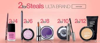 how to get the best s on makeup throughout the year ulta will have diffe makeup