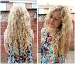 in hair extensions reviews review cliphair deluxe volume hair extensions through