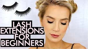 Do You Need A License To Do Eyelash Extensions Lash Extensions Everything You Need To Know Youtube